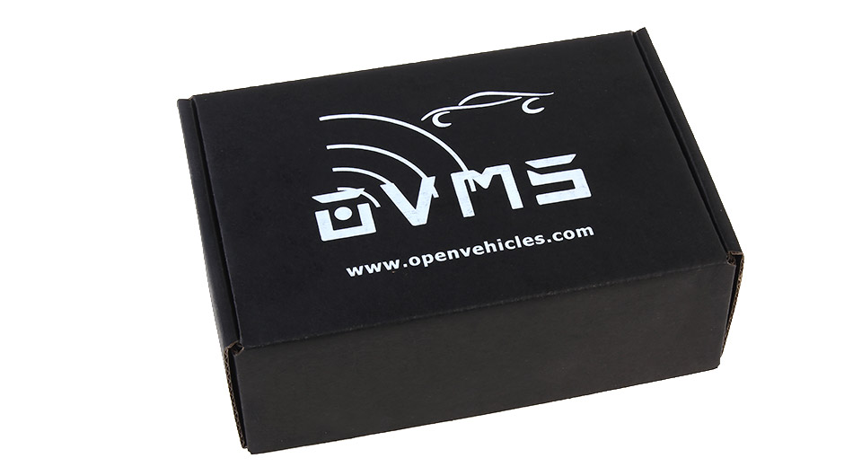 OVMS v3 3G Optional Modem Module (EU Edition)