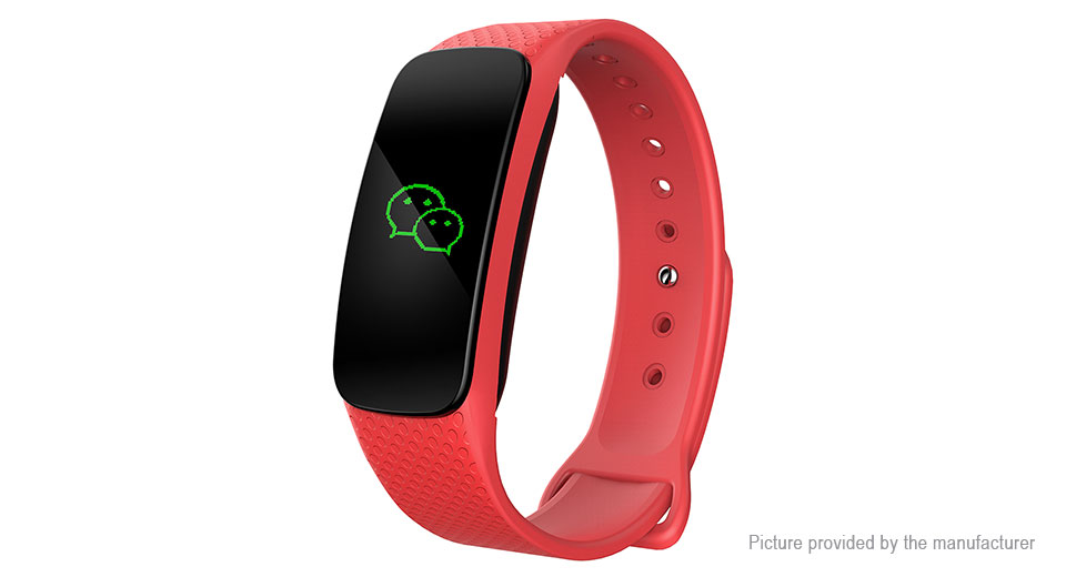 Product Image: l6-0-96-ips-touch-screen-smart-bracelet-wristband