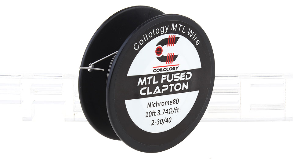 Product Image: ni80-mtl-fused-clapton-heating-wire