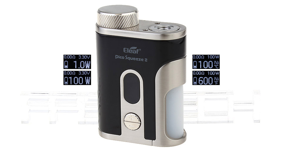 Product Image: authentic-eleaf-pico-squeeze-2-100w-tc-vw-apv