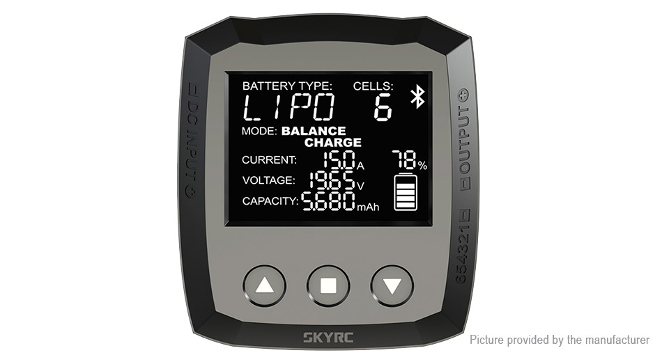 Product Image: authentic-skyrc-b6-nano-dc-smart-battery-balance