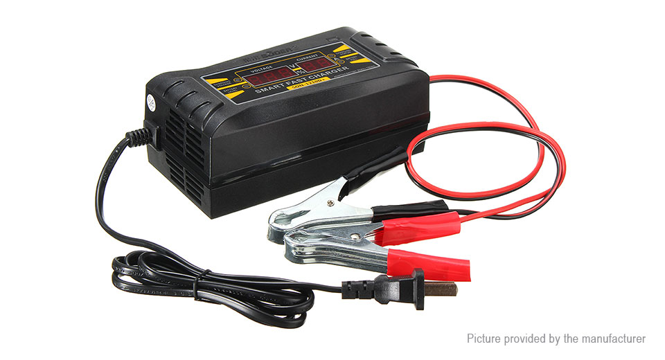 Product Image: suoer-son-1210d-12v-10a-smart-battery-charger-for