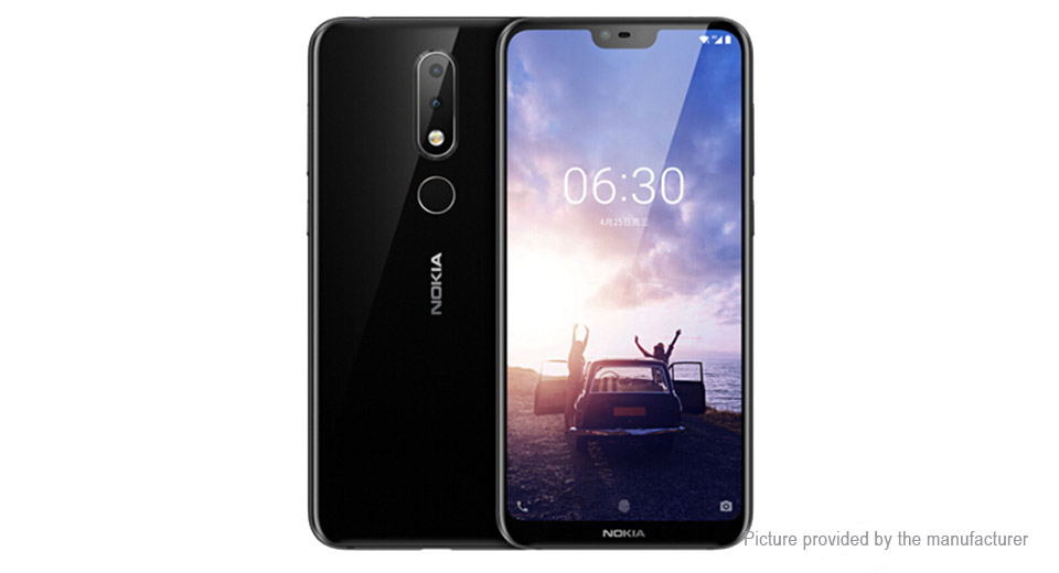 Product Image: authentic-nokia-x6-5-8-ips-octa-core-oreo-lte