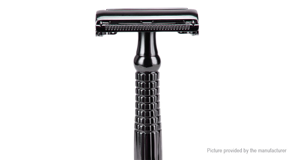 BAILI BD278L Manual Double Edge Razor Shaver