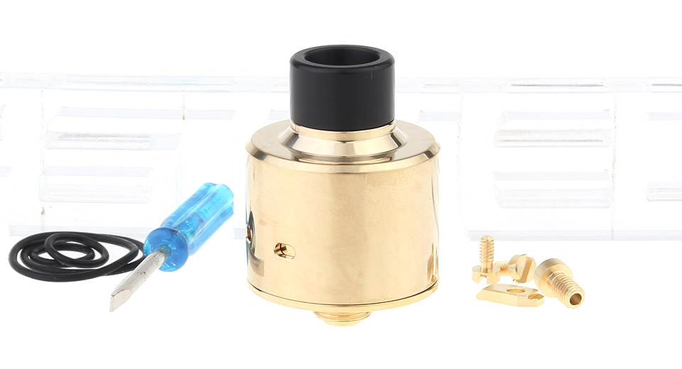 Product Image: hadaly-styled-rda-rebuildable-dripping-atomizer