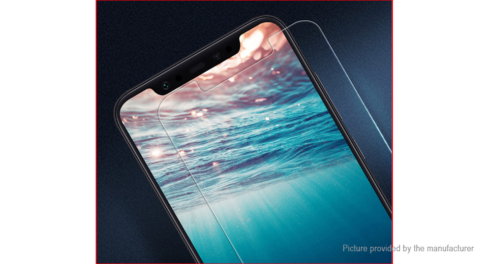 Nillkin H+Pro 2.5D Tempered Glass Screen Protector for Xiaomi Mi 8