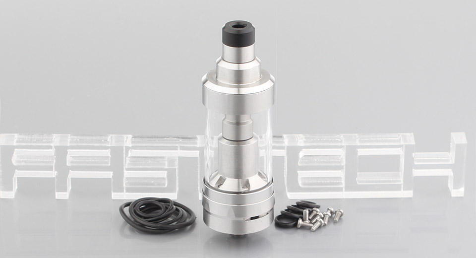 Product Image: st-prime-styled-rta-rebuildable-tank-atomizer