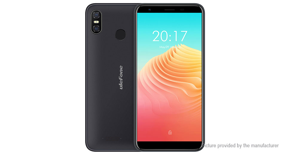 Product Image: authentic-ulefone-s9-pro-5-5-quad-core-oreo-lte