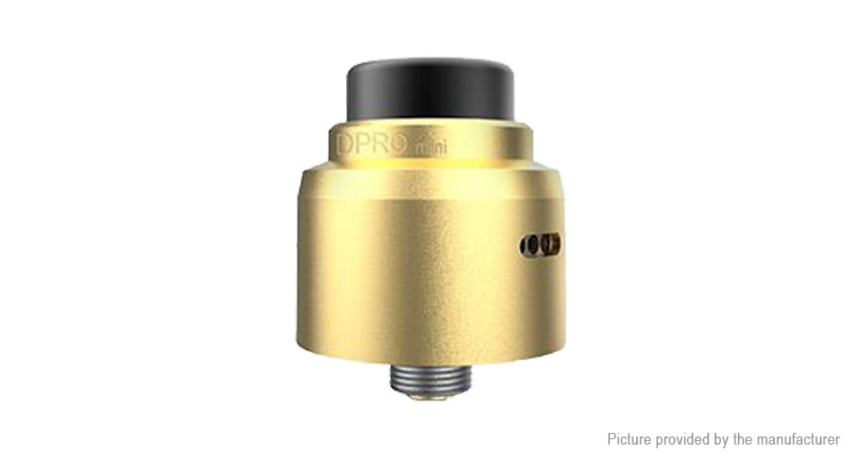 Product Image: authentic-coilart-dpro-mini-rda-rebuildable