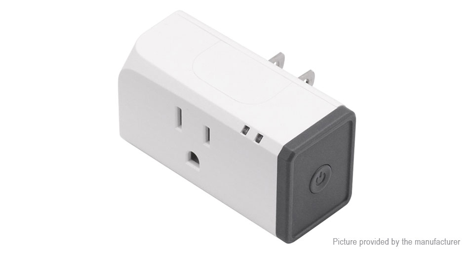 Product Image: authentic-sonoff-s31-wifi-smart-socket-us