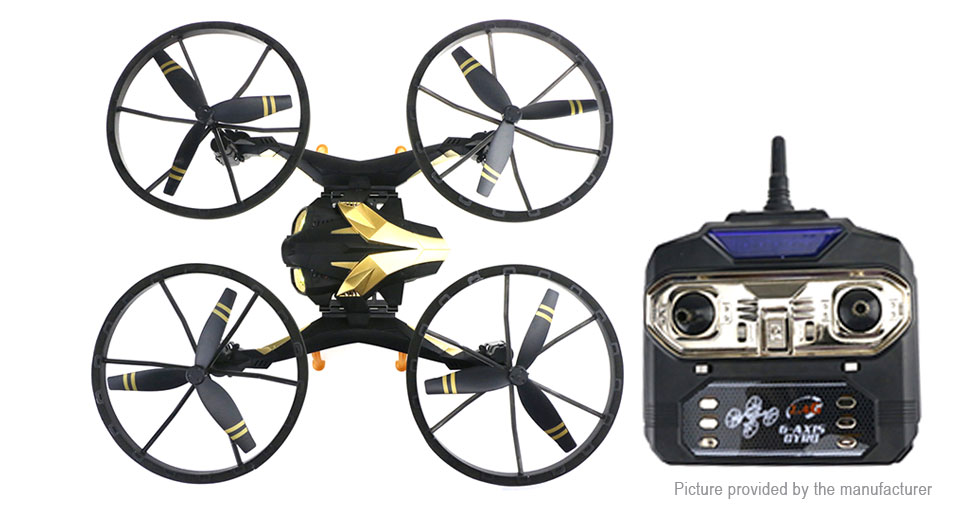 Product Image: nh-009-deformation-r-c-quadcopter-wifi-fpv-0-3mp