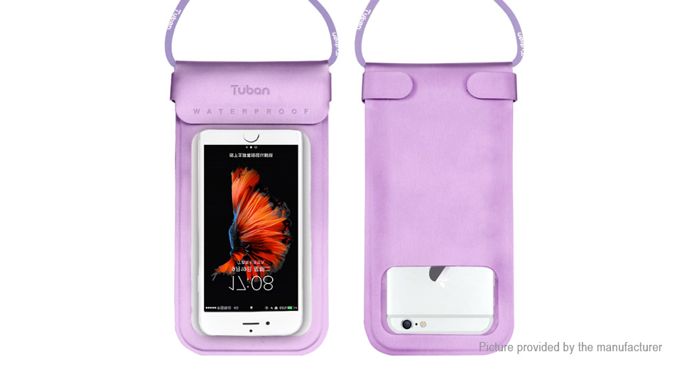Product Image: tuban-5-waterproof-underwater-dry-case-cover-for