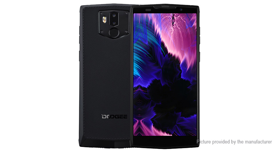 Product Image: authentic-doogee-bl9000-5-99-ips-octa-core-oreo