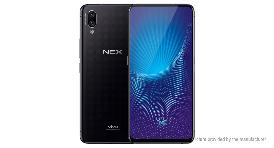 Product Image: authentic-vivo-nex-s-6-59-octa-core-oreo-lte