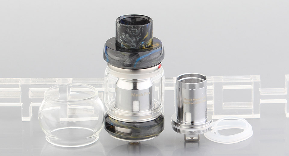 Product Image: authentic-freemax-mesh-pro-sub-ohm-tank