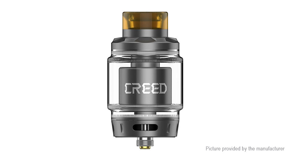 Product Image: authentic-geekvape-creed-rta-rebuildable-tank