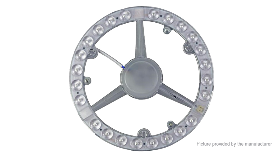 Product Image: 24w-led-panel-circle-annular-ceiling-light