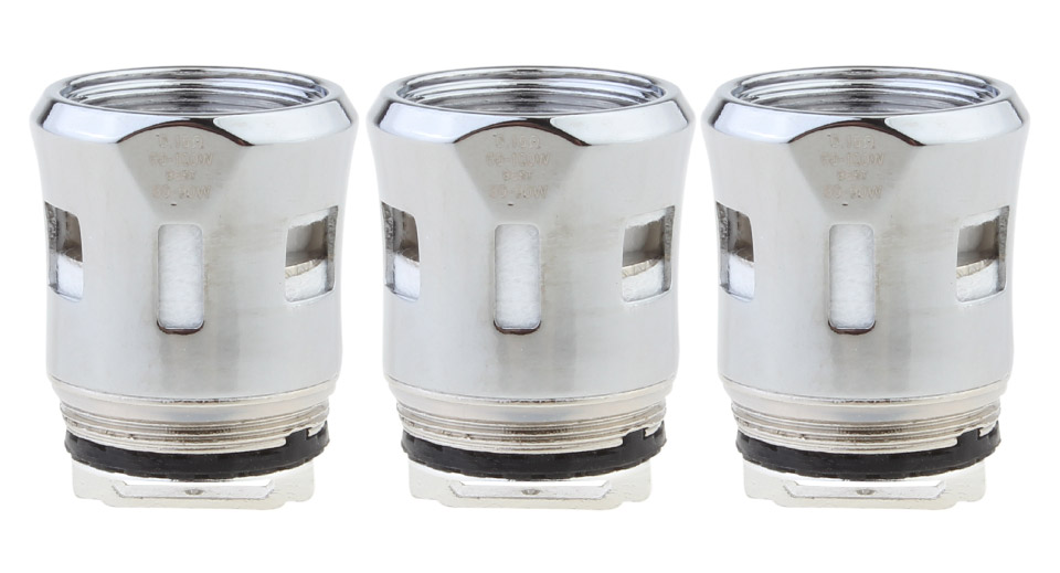 Product Image: 3pcs-authentic-tfv12-prince-replacement-triple