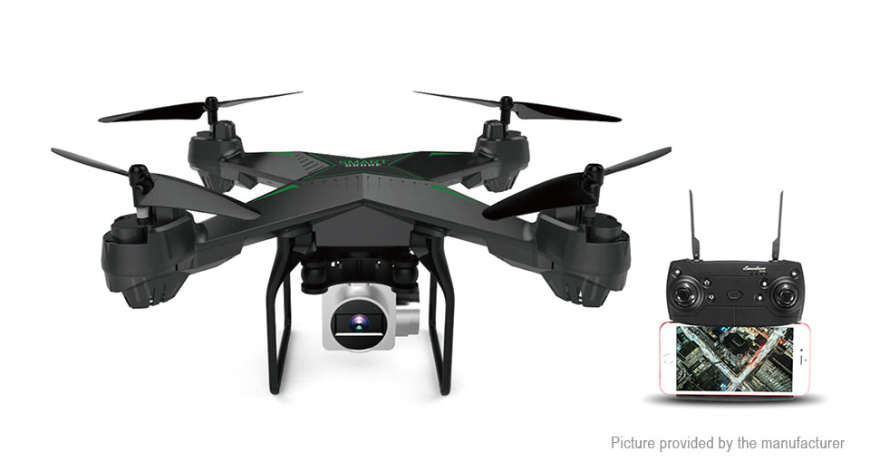 Product Image: authentic-jdrc-jd-10s-r-c-quadcopter-wifi-fpv-0