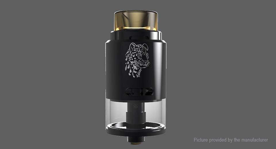 Product Image: authentic-5gvape-leopard-rdta-rebuildable