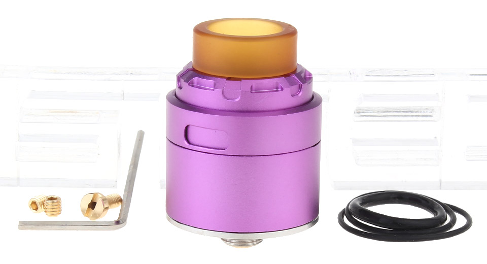 Product Image: reload-x-styled-rda-rebuildable-dripping-atomizer