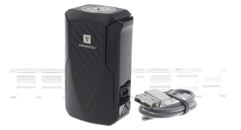Authentic Vaporesso Tarot Baby 85W 2500mAh VV VW TC APV Box Mod