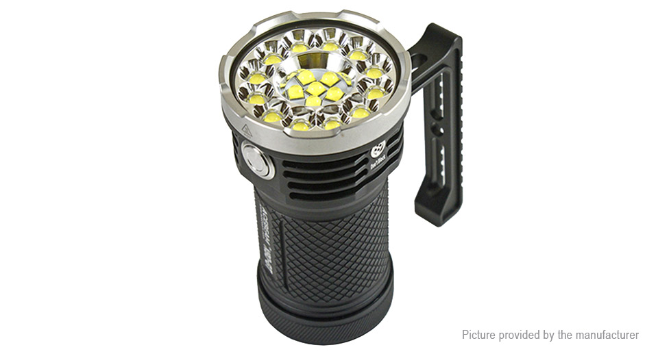 Product Image: authentic-acebeam-x80-gt-led-flashlight