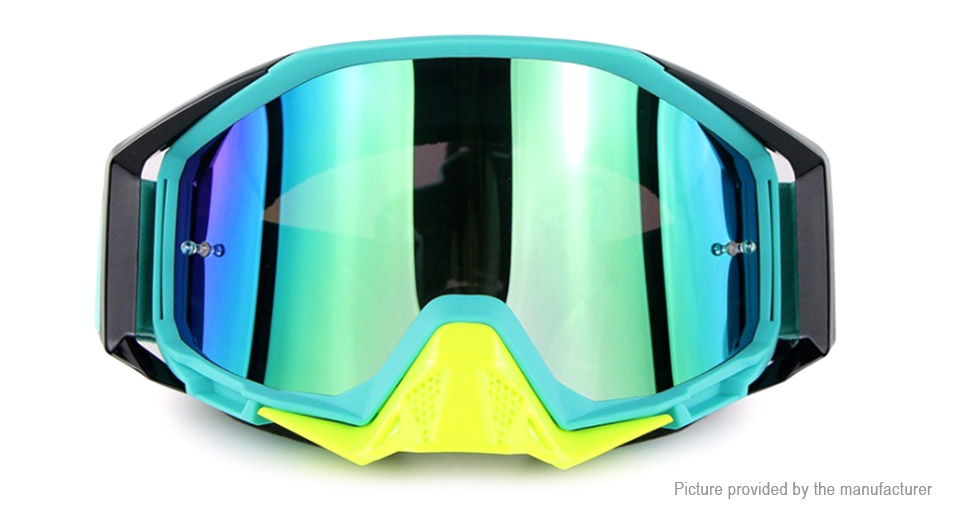 Product Image: soman-sm13-outdoor-motorcycle-cycling-goggles