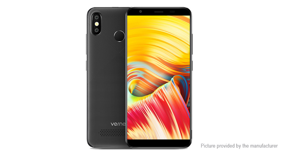 Product Image: authentic-vernee-t3-pro-5-5-ips-quad-core-oreo