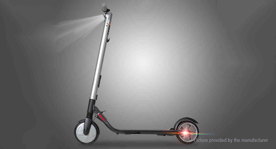 Authentic Ninebot ES2 No 9 Folding Electric Scooter (EU/US)