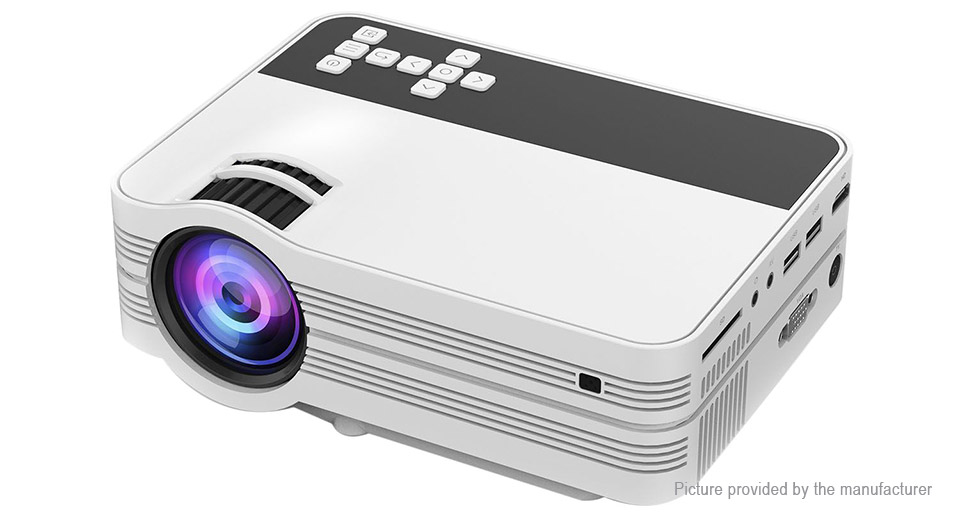 Product Image: ub-10-mini-led-projector-home-theater-us