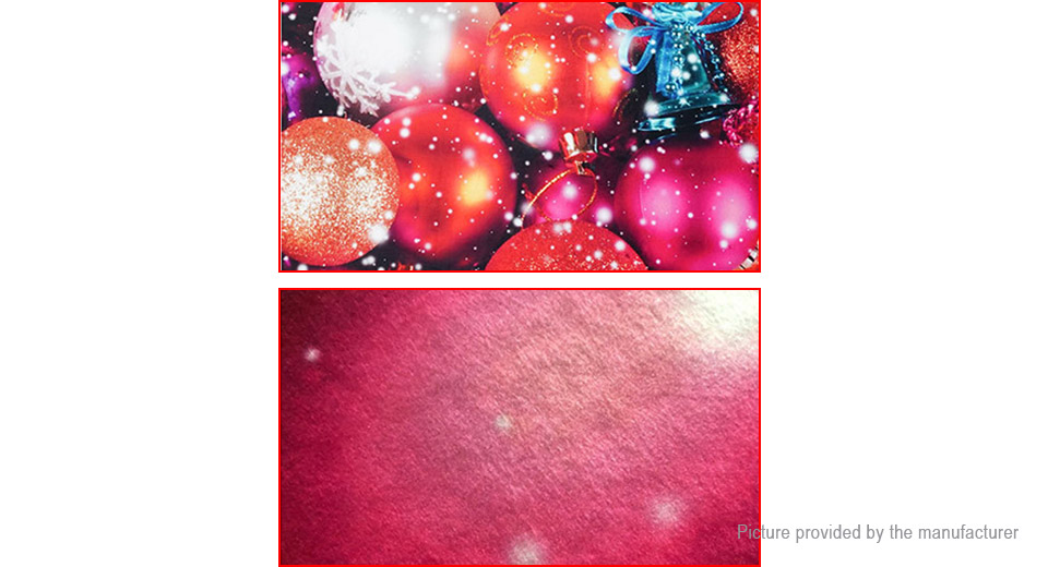 Sensational Dark Red Christmas Ball Styled Toilet Seat Cushion Carpet Bathroom Pad 3 Pieces Ocoug Best Dining Table And Chair Ideas Images Ocougorg