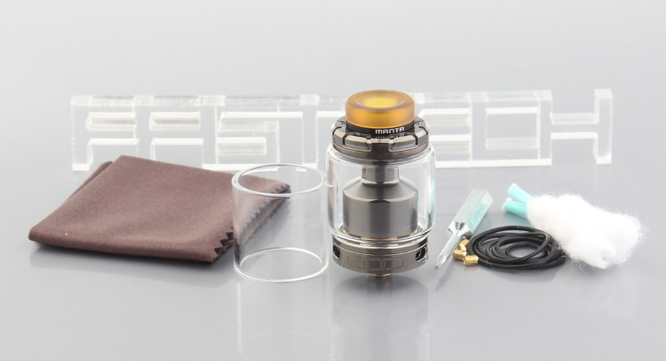 Product Image: authentic-advken-manta-rta-rebuildable-tank