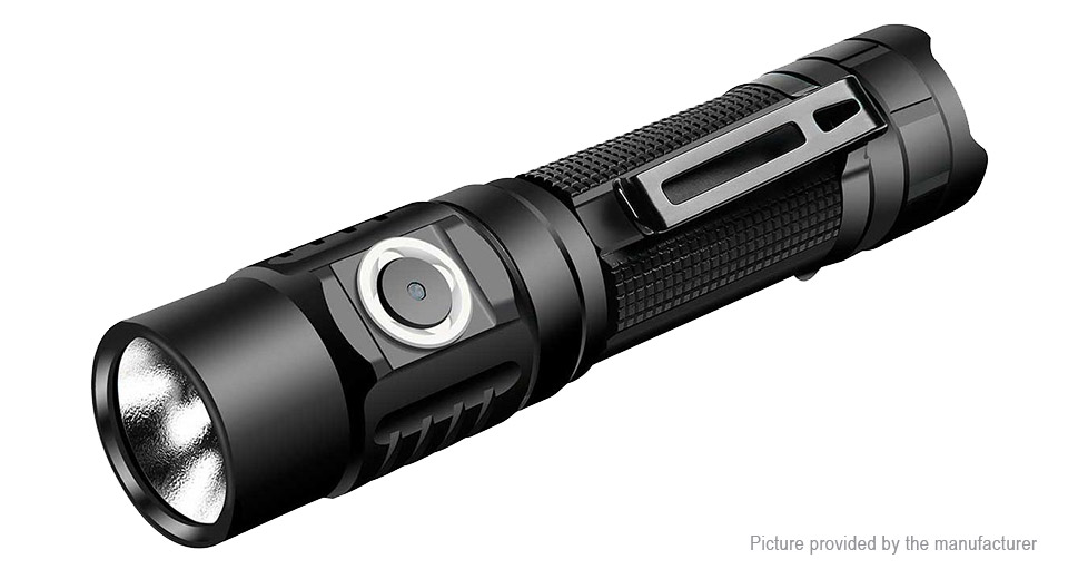 Product Image: authentic-klarus-g10-led-flashlight