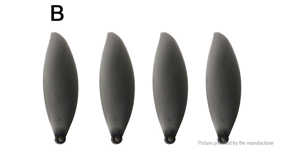 $3 65 Replacement CW/CCW Propellers for Parrot ANAFI Drone (8 Pieces) at  FastTech - Worldwide Free Shipping