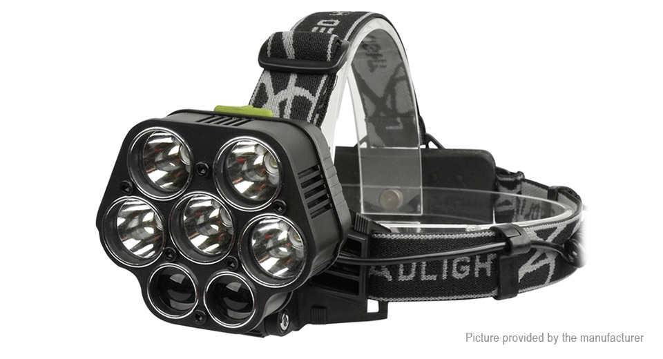 Product Image: yunmai-2507-led-headlamp