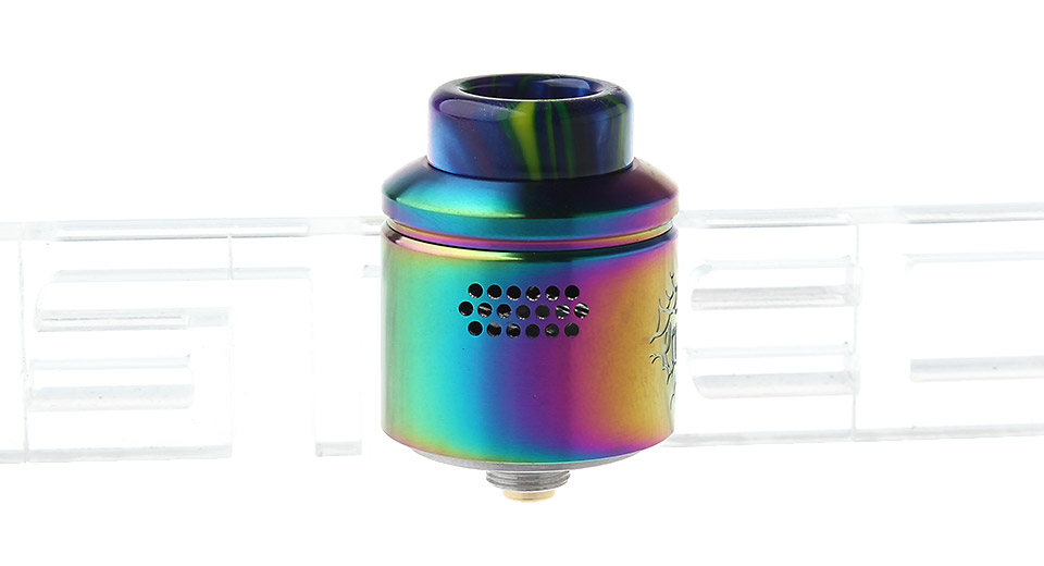 Authentic Wotofo Profile RDA Rebuildable Dripping Atomizer