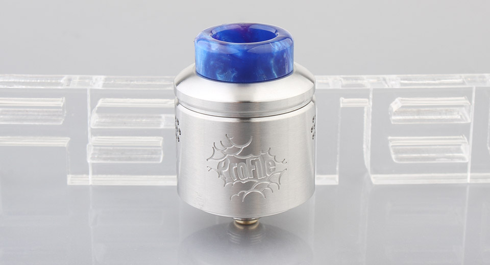 Product Image: authentic-wotofo-profile-rda-rebuildable-dripping