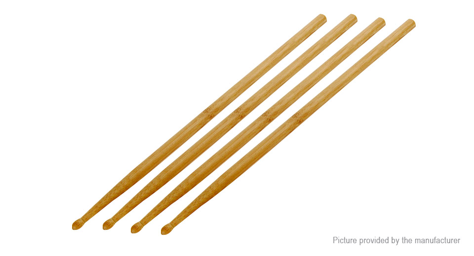 Product Image: red-star-5b-bamboo-drum-sticks-2-pair