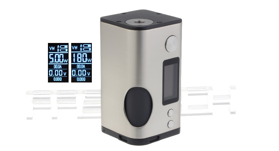 Product Image: authentic-basium-180w-vv-vw-box