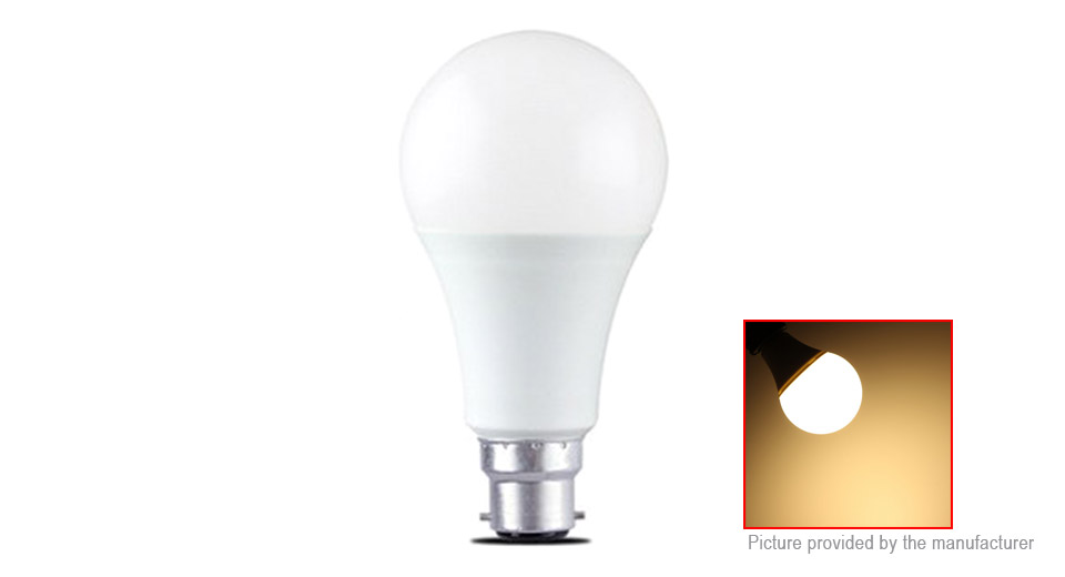 Product Image: digoo-b22-5w-10-led-425lm-3000-3500k-warm-white