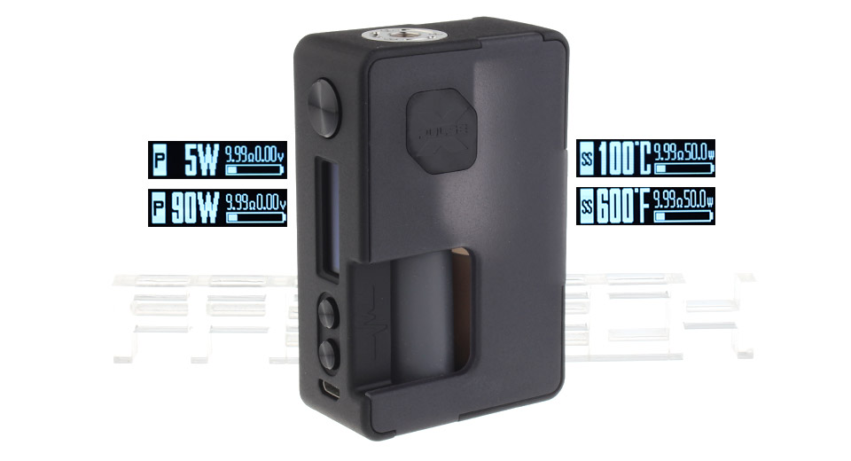 Product Image: authentic-vandy-vape-pulse-x-90w-squonk-tc-vw-apv