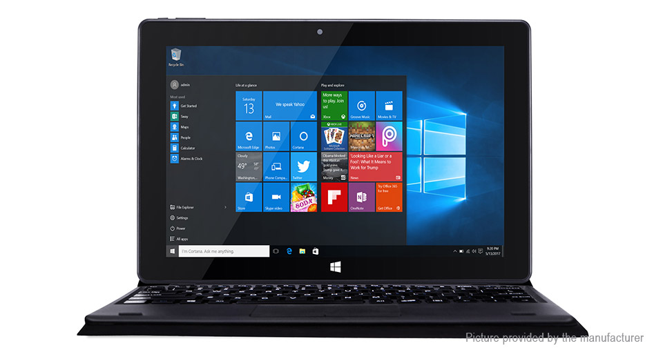 Product Image: cenava-10-1-ips-dual-core-notebook-tablet-pc-32gb