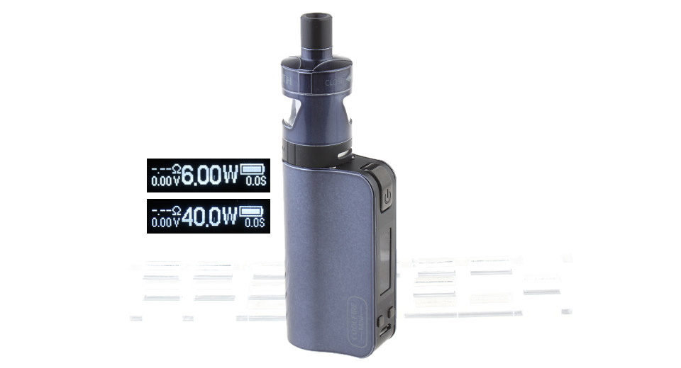 Product Image: authentic-innokin-coolfire-mini-zenith-d22-40w