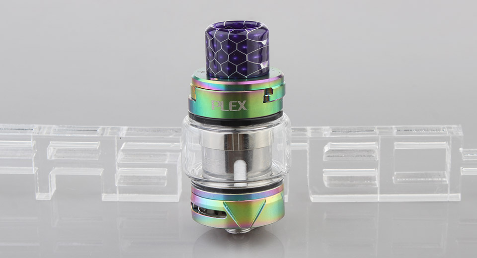 Product Image: authentic-innokin-plex-sub-ohm-tank-clearomizer