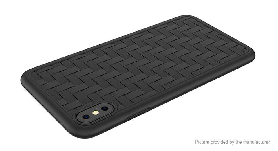Product Image: authentic-hoco-tracery-series-tpu-protective-back