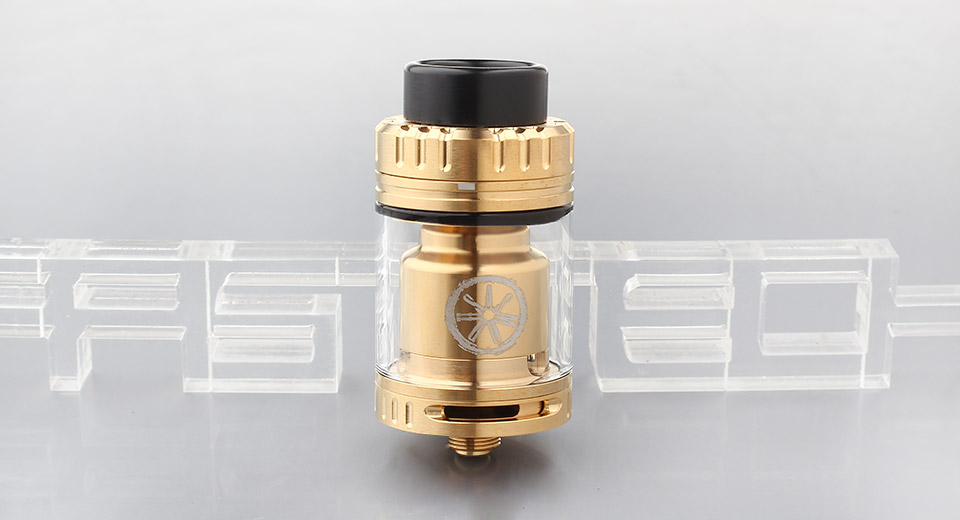 Product Image: authentic-asmodus-voluna-v2-rta-rebuildable-tank