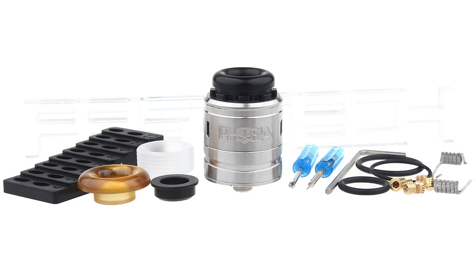 Product Image: authentic-vandy-vape-phobia-v2-rda-rebuildable