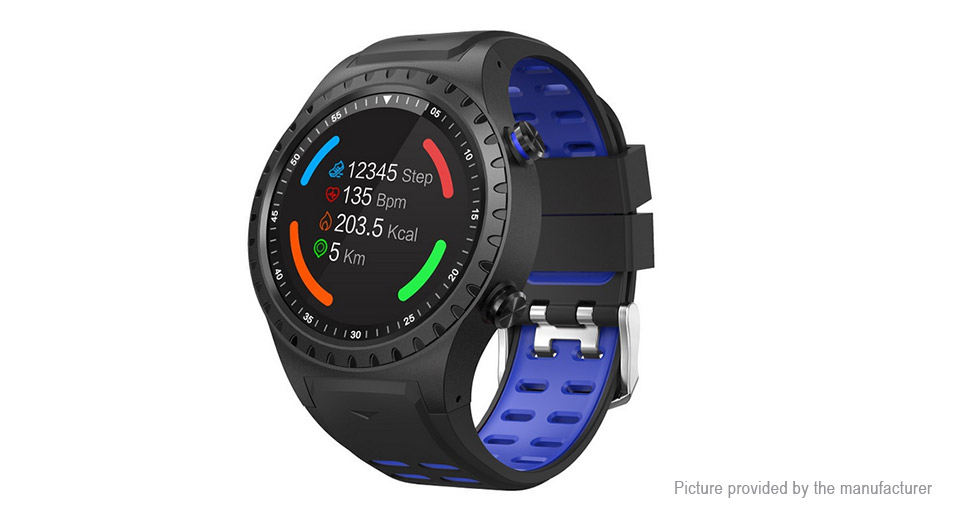 Product Image: m1-1-3-ips-touch-screen-sports-gsm-smart-watch