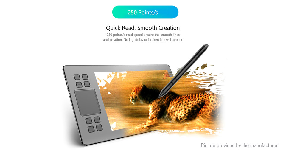 Drawing Smooth Lines With A Tablet : Ultimate drawing tools and software guide